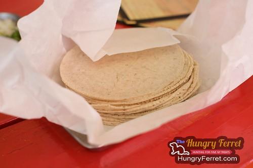 Tortilleria Nixtamal