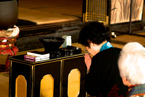 順光寺仏教婦人会2010年1月例会
