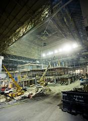 MLG 01/05/11 (tomms) Tags: toronto canada hockey nhl construction shrine carlton arena torontomapleleafs mapleleafgardens mapleleafs loblaws mlg