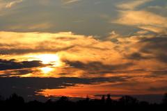 Winterlucht (ellab3) Tags: winter sky netherlands dutch nederland natuur wolken lucht nederlands zon zonlicht nederlandse nld impressedbeauty