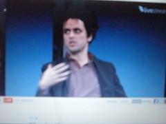 """Times Talks"" con Billie Joe y Michael Mayer - Página 2 5343719189_90fc4bbdff_m"