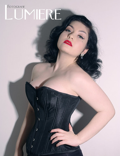 new burlesque Fotografie