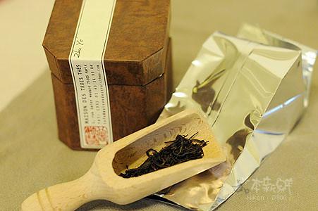 茶‧竹葉種