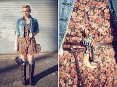 (DANIELLEROCKSPHOTOGRAPHY) Tags: light fashion kara canon 50mm natural mark f14 ii 5d
