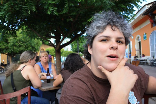 Pondering Granada