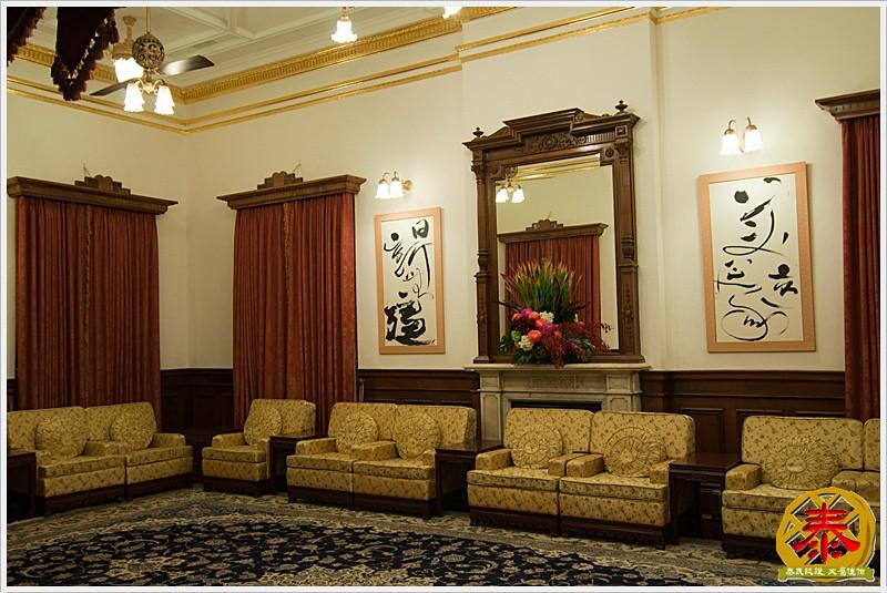 建築風華 - 台北賓館 (7)