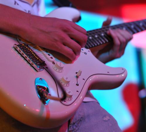 Chitarra - Differenza tra chitarra e basso