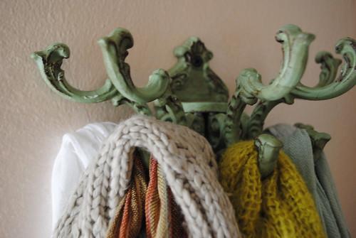 iron hooks