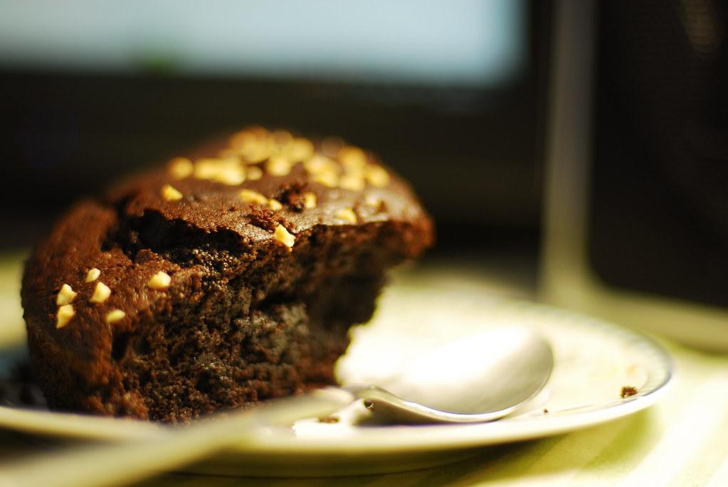 14/365 | MOM,I MISS YOUR CHOC CAKE.