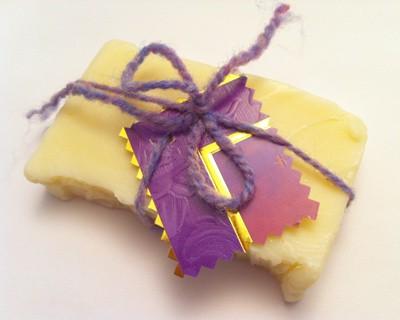 mmm...lavender