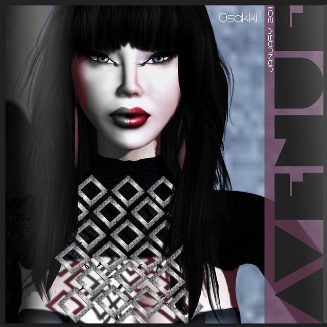Avenue Magazine - January 2011
