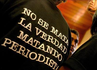 Periodismo quotEl silencio es el mejor aliado de la corrupcin y un enemigo declarado de la libertadquot by Bahianoticiascom