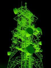 Transmission (ambo333) Tags: uk england television radio phone beds telephone bedfordshire bbc mast luton dunstable transmitter itv caddington tvtransmitter mobilephonemast lu1 communicationsmast zouchesfarm caddingtonvillage zouches