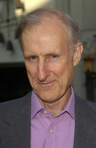 11 james cromwell en spiderman 3