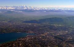 Genve (Switzerland) - City and Mont Blanc (Danielzolli) Tags: schweiz switzerland suisse suiza geneva swiss suia helvetia svizzera genve sveits genf isvicre elvetia svizra szwajcaria genewa svycarsko svajciarsko zeneva zvicer schnf zenewa