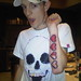 deadmau5 joel zimmerman zelda hearts tattoo