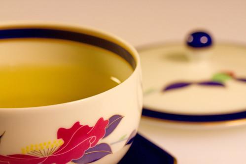 Green Tea by Kinchan1, on Flickr