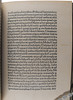 Washed out annotation in Varro, Marcus Terentius: De lingua latina