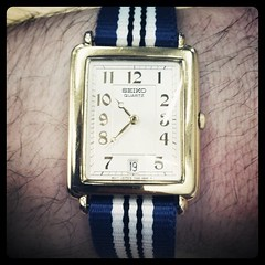 19/365 - Watching the Clock?