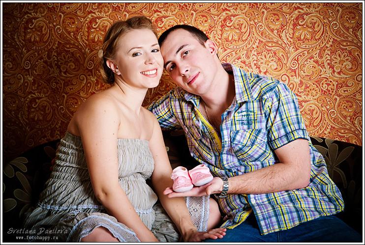 семейный фотограф Данилова Светлана | www.fotohappy.ru | студийная фотография