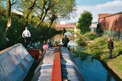 Dudley No1 Canal, Birmingham Canal Navigations (Ian Mulford) Tags: uk england water canal birmingham collingwood narrowboat birminghamcanalnavigations
