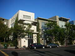 Kettner Row (Mondo Tiki Man) Tags: california urban architecture design sandiego contemporary housing condos condominiums redevelopment livework urbanrevitalization jonathansegal flexspace walkablecommunity kettnerrow