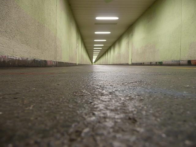 Tunnelstrasse
