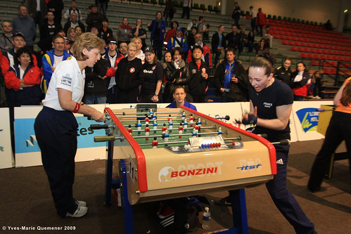 action joueuse france