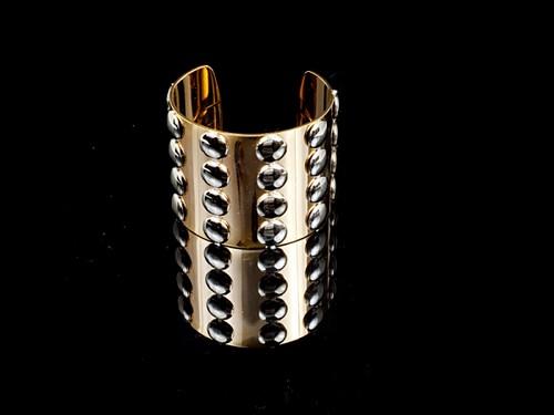 Ariane Arazi Bracelets