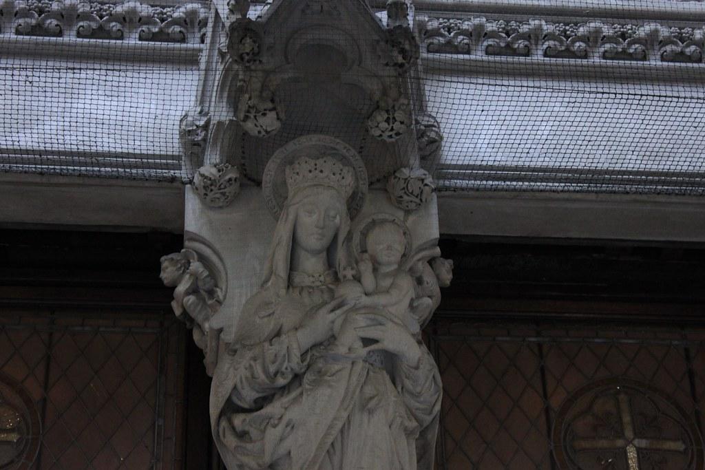 The Free Church of Saint Mary-The-Virgin