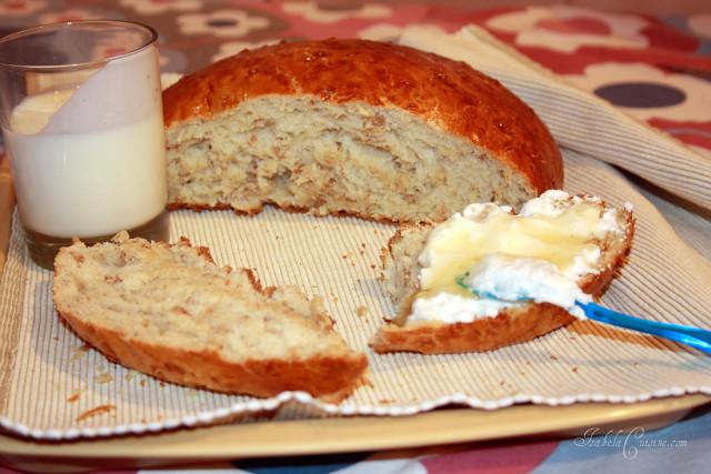 Bread Grains