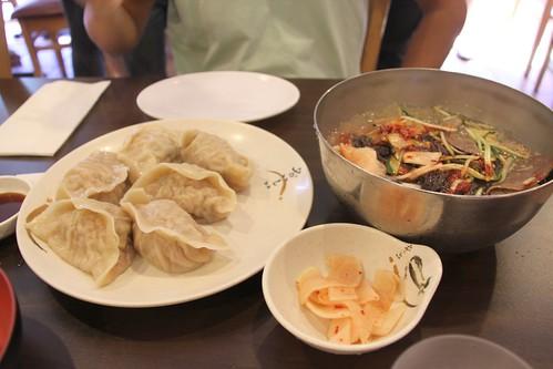 yu chun naeng myun