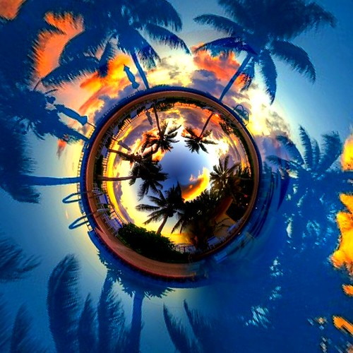 Tropical Planet