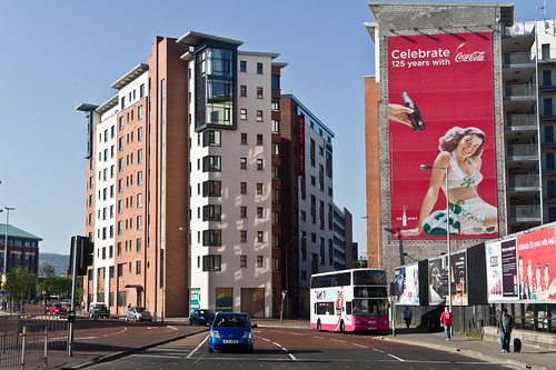 Belfast Ibis Hotel - Castle Street