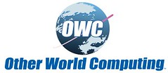 OWC, Other World Computing, Logo