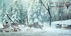 1er RPIMa RAPAS spec op sniper (Shobrick) Tags: wood baby snow wall forest cat french design shot lego wind m1 military powder camo sniper op ba minifig minifigs custom spec diorama 1er parka garand silencer etape suppressor brickarms rpima rubebr shobrick scidan