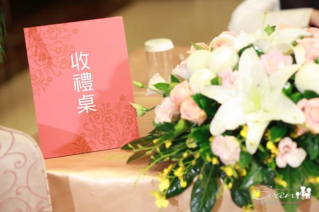 [婚禮攝影]亮鈞&舜如 婚禮記錄_145