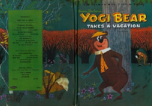 Yogi Bear Takes a Vacation00001