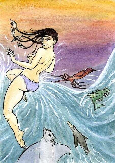 oceangirl