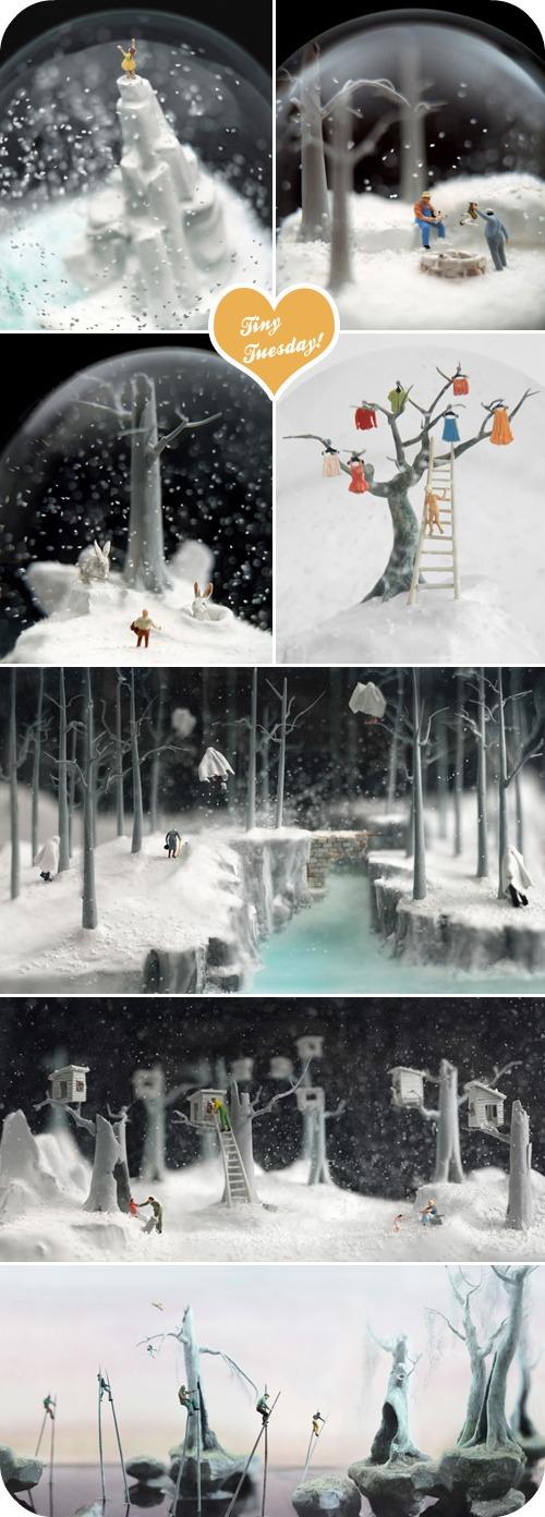 snowglobe tt