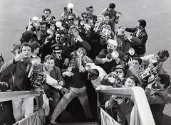Federico Fellini - La Prensa