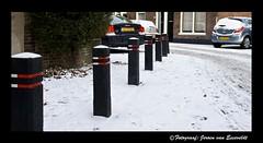 Winter Utrecht (Oudwijk) Dec 2010 (JVE PHOTOGRAPHY) Tags: winter snow netherlands utrecht december sneeuw nederland 2010 oudwijk iloveutrechtcity