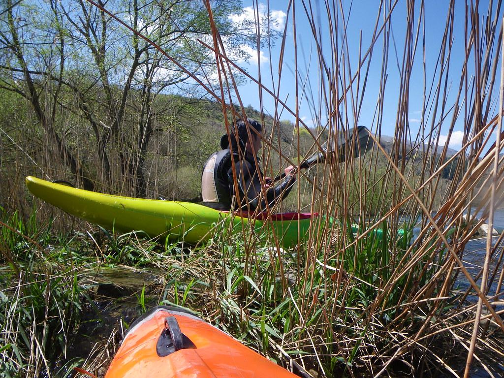 Descenso del Río Arakil 021