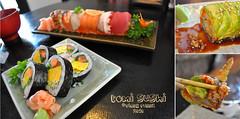 tomi sushi : Vieng Punna