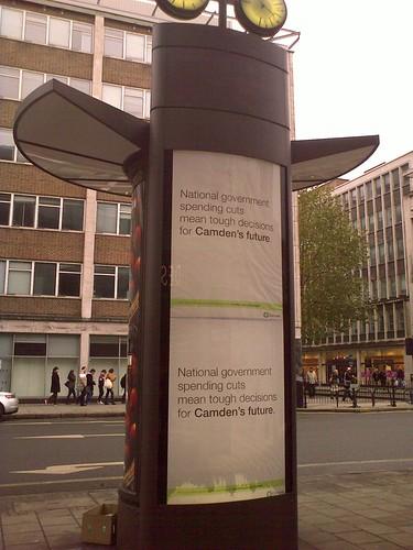 Tottenham Court Rd