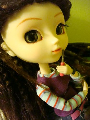 Doll Profiles: Mori