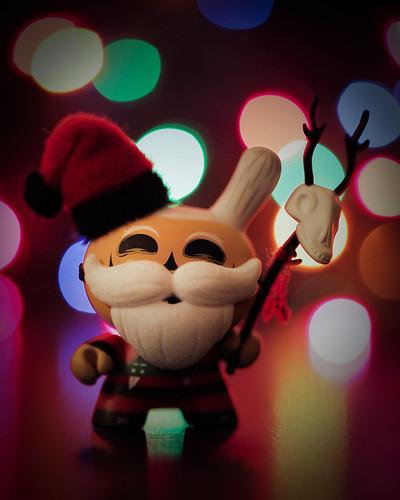 Saner Santa