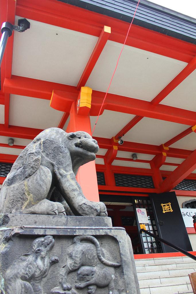 Kagurazaka Walking Guide (16)