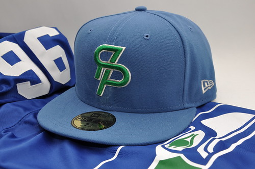 "RPS x New Era ""Seahawks"""