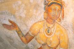 Putování Šrí Lankou – díl 4. anebSigiriya, symbol šrílanské zrady